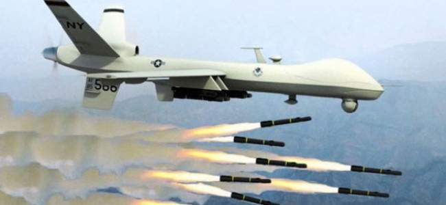 Civilian Toll: The Startling Truth About Drone Strikes