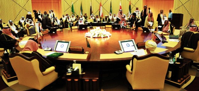 A Non-Starter: The Many Obstacles to Closer GCC Union