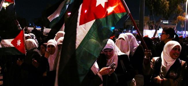 Silence: What's Really Killing Jordanian Women?