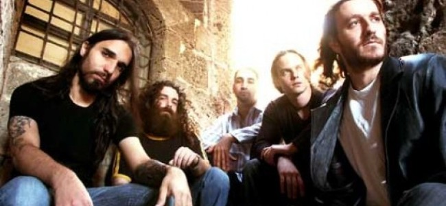 Heavy Metal: The Music of Peace in the Middle East?