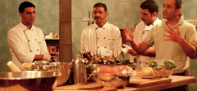 Make it, Eat It: The Wonderful 'Petra Kitchen'