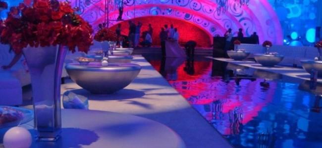 It's Wedding Season in Saudi: So What Happens?