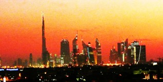 The Curious Case of the UAE and Balcony Deaths