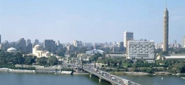 So Then, Farewell Cairo: Let My Exile Begin