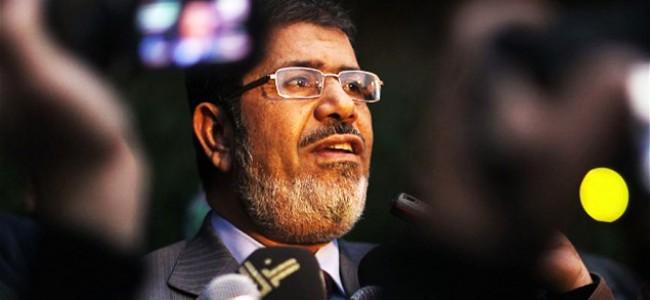 Egypt: Can Morsi Now Rebuild Bridges to the UAE?