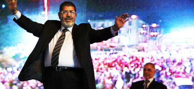 Morsi Wins: Is Now The Rise of a Pluralist Egypt?