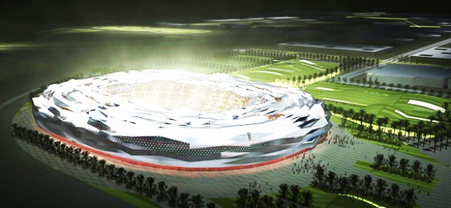 Qatar 2022: Villaggio Tragedy Adds to Critic Arsenal