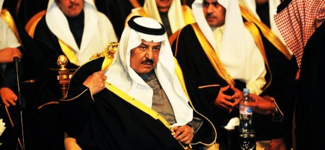 Success & Legitimacy: Saudi and Syria's Contrasting Fortunes