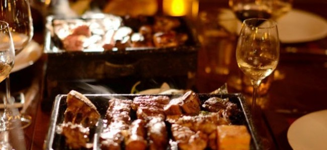 """I Eat Kids"": The Meaty Delights of Dubai's Asado"