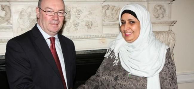 Norah Al-Faiz: A Living Anomaly in the Kingdom