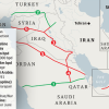 Iran Threat Neutered as UAE Pipeline Starts Pumping