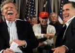 Romney's Middle East Team: Same Old, Same Old
