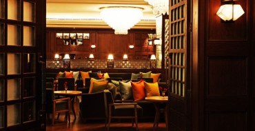 The Ivy: Yet Another Dubai Disappointment