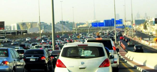 Dubai, Sharjah, Ajman: A Power House Emerging