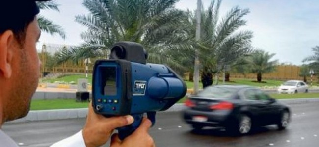 Traffic Offenders: A Shortcut to Wipe Out Dubai Debt