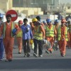 Qatar 2022: Report Puts Focus on Worker's Rights