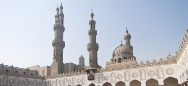Al Azhar University: The Strong Third Force in Egypt