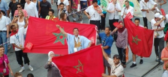 Moroccan Youth Take Initiative To Reform Society