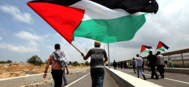 'Arab Solidarity with Palestine': In Name Only?