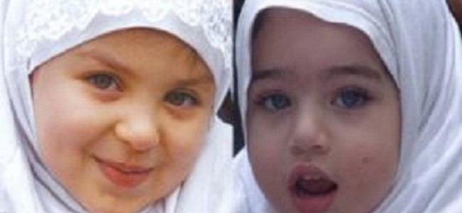 Veiling of Young Girls Is 'Child Abuse': Rights Group