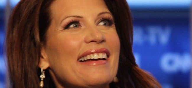 Bachmann: Muslim Brotherhood Secret Agent?