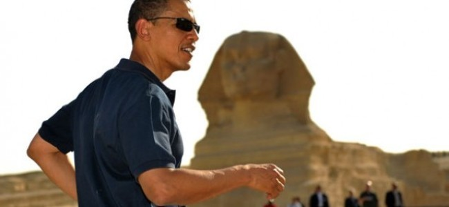 Morsi's Election: The Opportunity for the U.S.