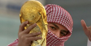 FIFA Corruption Probe Set to Examine Qatar Bid