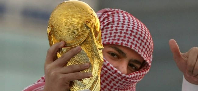 FIFA Corruption Probe Set to Examine Qatar Bid