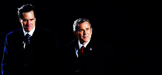 Romney: A Return to a Black and White Foreign Policy