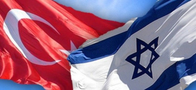 Palestine: The Issue that Divides Turkey and Israel
