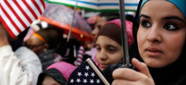 Islam and America: There's Always Been A Problem