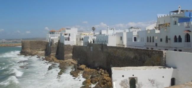 Asilah: The Hidden Moroccan Seaside Gem