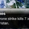 A Corporate Conservative: Apple's No to Drone Strike App