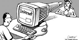 Jordan's Internet U-Turn: Where's the Vision Now?