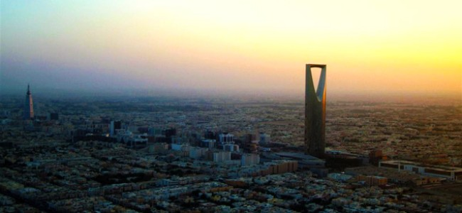 Saudi Corruption: Account Setup For Ill Gotten Gains