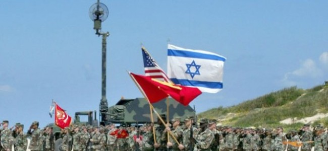 U.S To Israel and Vice Versa: 'We Don't Trust You'