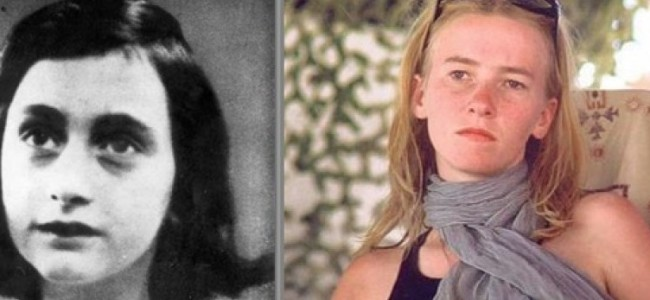 Is Rachel Corrie the 'Anne Frank' Of Our Time?