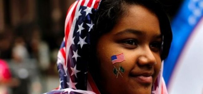 Educated, Engaged Muslim Americans 'Critical to Dialogue'