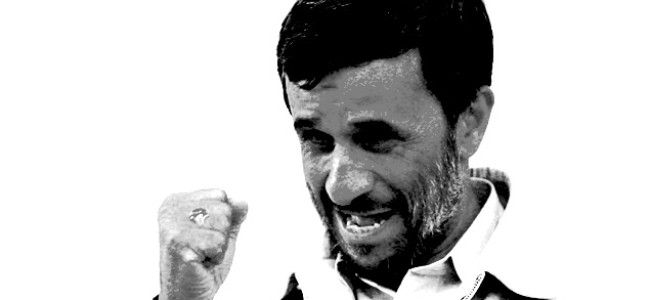 Ahmadinejad looks to Soccer to Boost Image