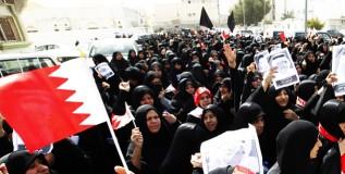Jordan, Bahrain and Saudi: Pressures for Reform