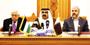 A Contrarian Streak: On Qatar and Hamas in Gaza