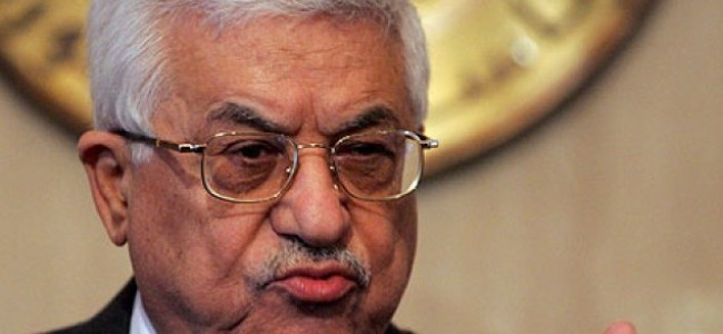 What Is the Point of the Palestinian Authority?