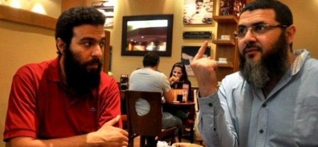 Cairo's Latte Drinking Salafis: Stereotype Busters
