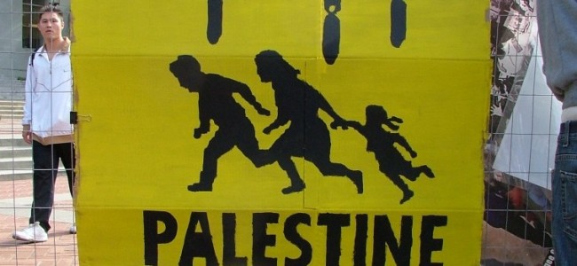 Arab World Puts Palestine on Backburner: Not for Long