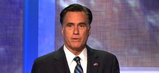 A Brief Middle East History Lesson for Mitt Romney