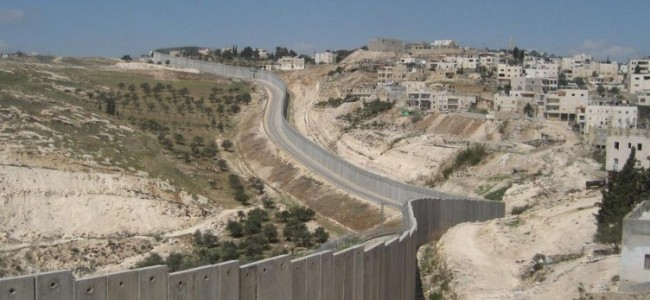'No' To Democracy, 'Yes' To Racism. What Hope for Israel?