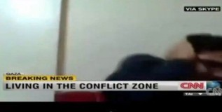 The Interview That Spoke Volumes About Gaza Attack
