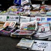 On Press Freedom: Jordan's 'Misalignment'