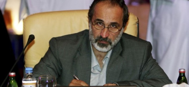 Syrian Opposition 'Finally Gets Its Act Together'