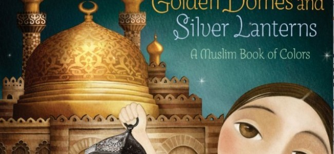 Children's Books 'A Powerful Way' to Explain Islam